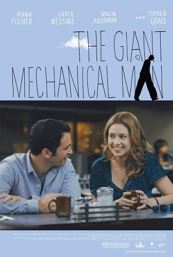 the giant mechanical man 2012 ταινιες online seires oipeirates greek subs