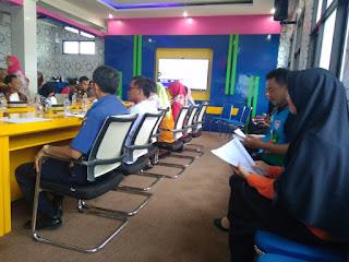 DKIS Kota Cirebon Klaim 112 Sudah Efektif