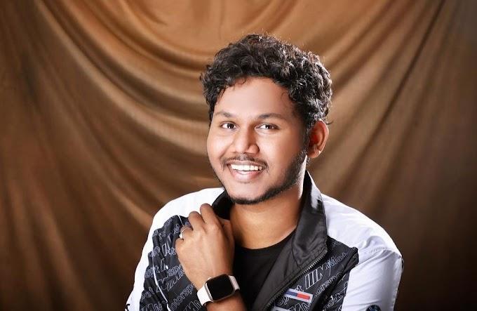विनायक माळी यांची माहिती : Vinayak Mali Biography in Marathi