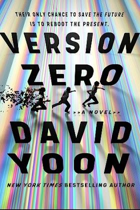 Version Zero by David Yoon Pdf