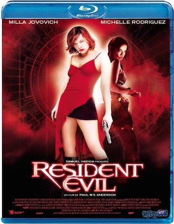Resident Evil 2002 Dual Audio BluRay Download