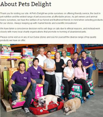 Complete Online Shop For Pet Supplies