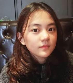 Biodata Pemain Drama Korea River Where the Moon Rises Pemeran Pyeong Gang Muda