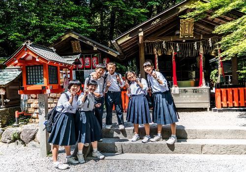 10 Perbedaan Sistem Pendidikan yang Ada di Jepang dengan di Indonesia