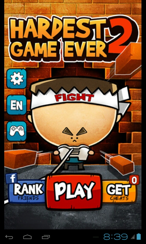 Hardest Game Ever 2 Mod Unlimited Cheats Free Android Appk