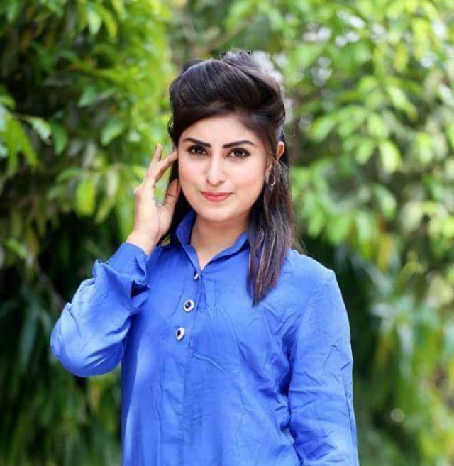 Anika Kabir Shokh Latest Photos 19