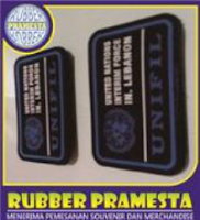 PATCH RUBBER CUSTOM | BUAT PATCH RUBBER | BIKIN PATCH RUBBER | ORDER PATCH RUBBER