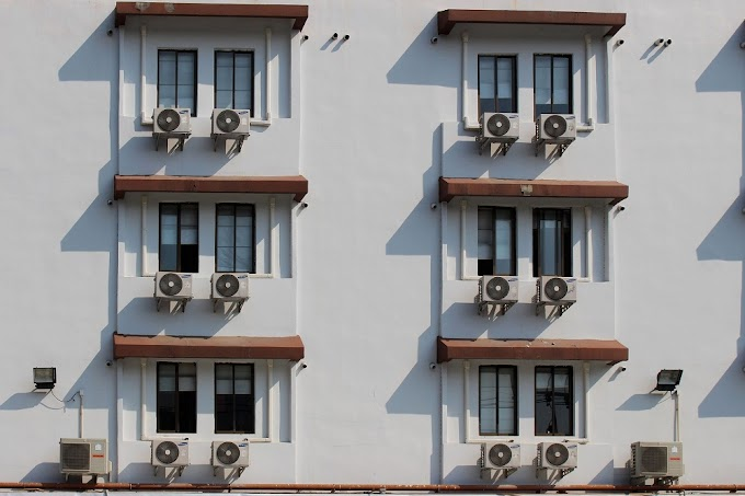 Manutenção preventiva de ar condicionado aumenta a vida útil do aparelho