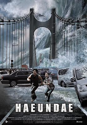 Sinopsis film Haeundae (2009)