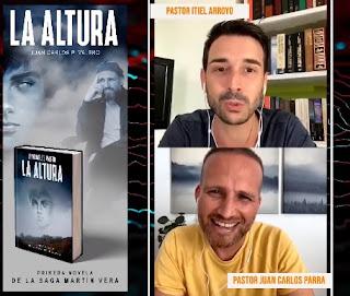 Entrevista con Itiel Arroyo