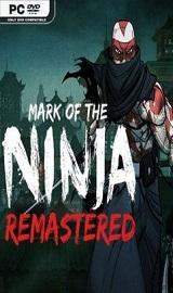 Mark of the Ninja Remastered pc - Mark of the Ninja Remastered-CODEX