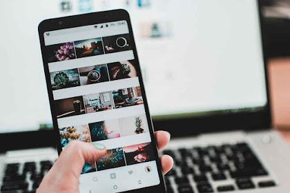 #Cara Download Foto di IG atau Instagram Tanpa Aplikasi