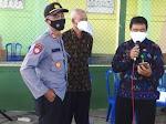 SMK Negeri 2 Purworejo Gelar Vaksinasi Tahap I