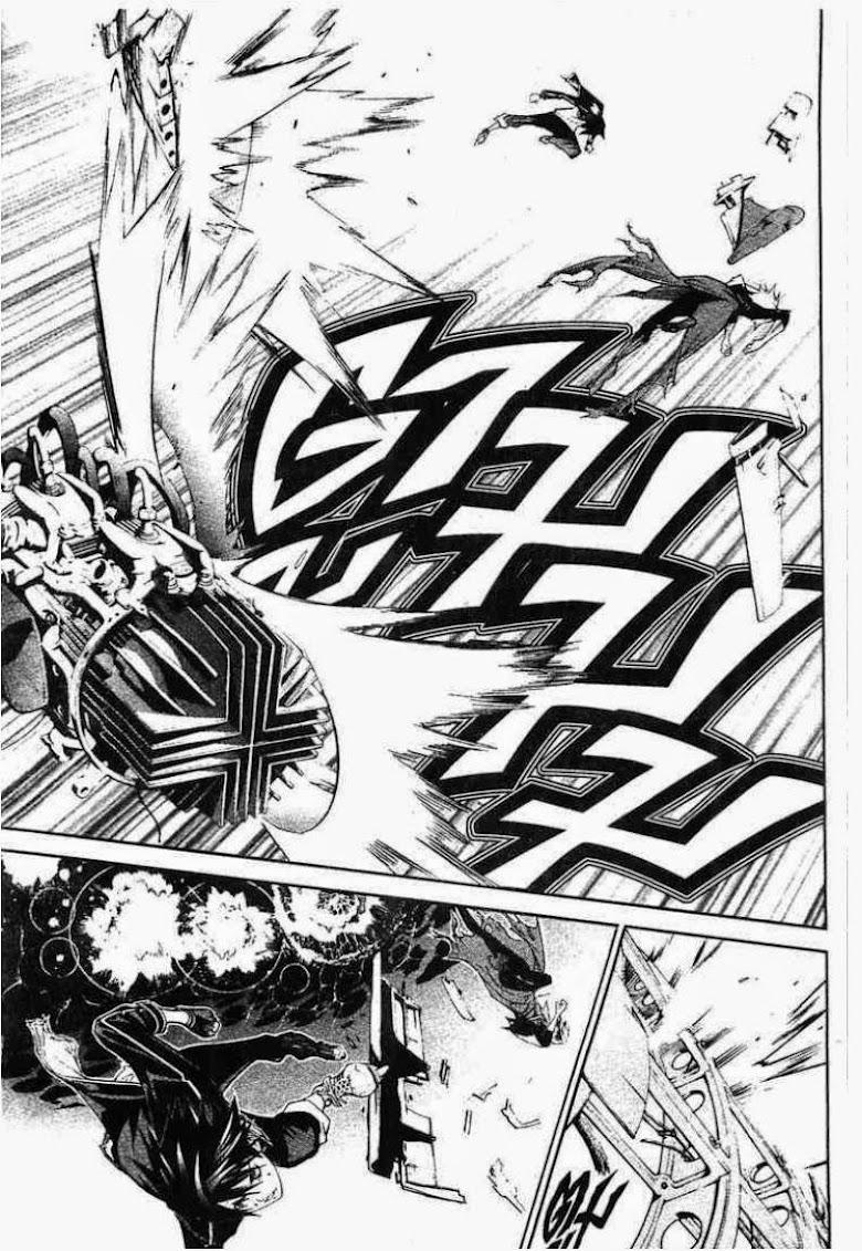 Air Gear - หน้า 178