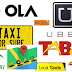An all in one taxi service app now in India