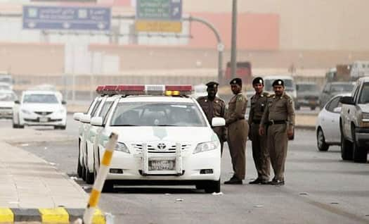 1.3 MILLION TRAFFIC VIOLATIONS IN 3 MONTHS IN RIYADH