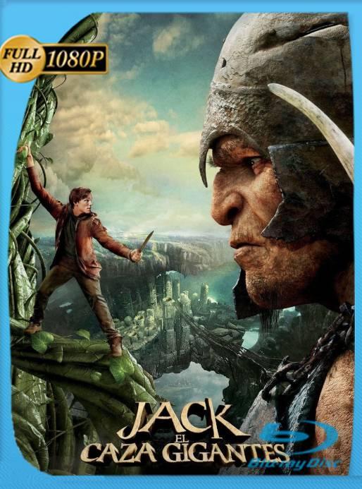 Jack, El Cazagigantes (2013) BRRip 1080p Latino [GoogleDrive] Ivan092