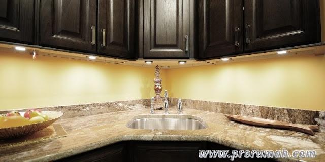 Menentukan Material Bahan Kabinet Dapur