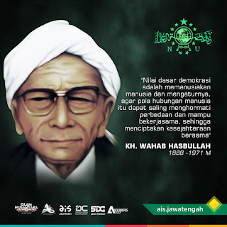 Hasil gambar untuk K.H. Wahab Hasbullah