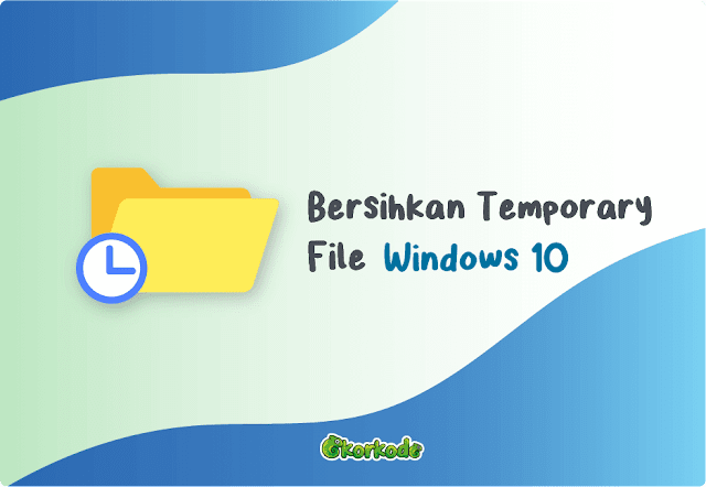 Cara Melegakan Local Disk C Windows 10