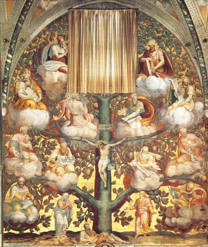 Il Giardino Dell Eden Original Motion Picture Soundtrack: Duomo Di Monza: Albero Della Vita
