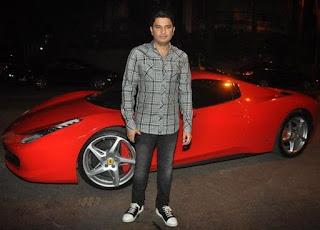 Lifestyle of  Gulshan Kumar