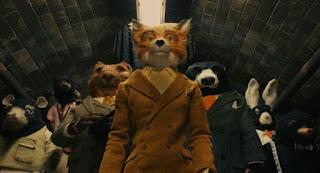 Todo sobre Fantástico Sr. Fox
