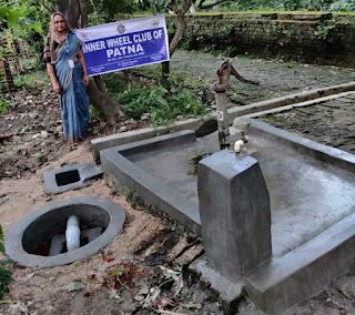 आज हम पानी को नहीं बचायेंगे तो कल निस्संदेह हमारे बच्चे इसके लिए तरसेगें : उषा सिन्हा