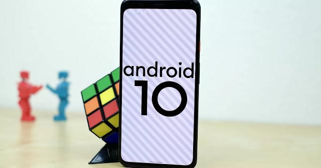 android 10 क्या है ? Android Q के फीचर्स बारे में जाने