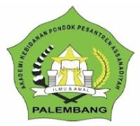 LOKER PEGAWAI STIKES ASSANADIYAH PALEMBANG JUNI 2020
