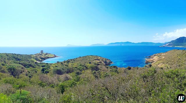Landscape view | Sardinia, Italy | wayamaya