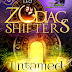 Book Reviewed: 5 Stars:  Untamed : A Zodiac Shifters Paranormal Romance: Leo (Zodiac Shifters #20) Author: Decadent Kane