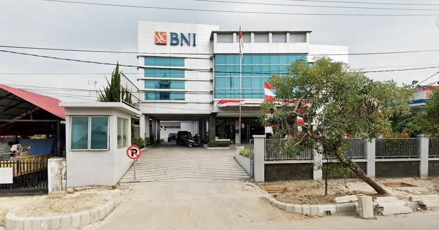 Lowongan Kerja Padang Pt Bank Negara Indonesia Persero Agustus 2020 Padang Jobs Lowongan Kerja Sumbar 2021