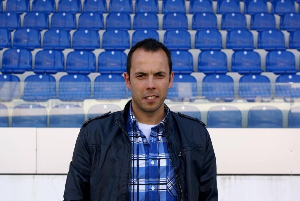 Pedro Alves vai orientar o Coimbrões