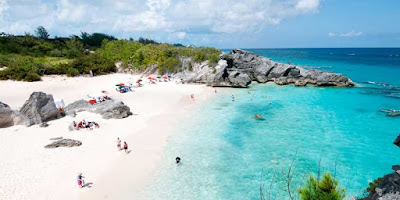 Bermuda - A Great destination for Cruises Passengers Departing from New York and New Jersey. - Norwegian Cruise Line, Royal Caribbean, Celebrity Cruises