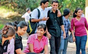 Beasiswa Pemerintah Sri Lanka FULL untuk Lulusan SMA SMK