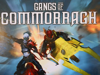 Gangs of Commorragh