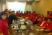 PDIP Sulut Siratkan Usung Welly Titah ke Talaud