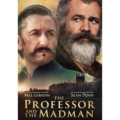 Film The Professor and the Madman (2019)