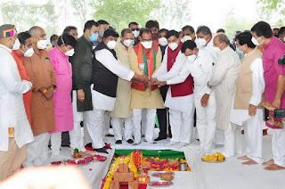 सीएम शिवराज का बड़ा बयान,madhya-pradesh,ujjain,सीएम शिवराज ने कहा, महाकाल की कृपा से उज्जैन में आर्थिक उत्थान का नया सूर्योदय,CM Shivraj Indore And Ujjain Visit