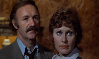 Gene Hackman, Susan Clark - Night Moves (1975)