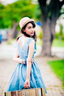 Was nach Vietnam zu tragen