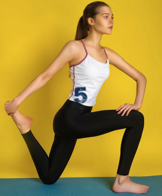 El secreto de la juventud podría estar en el yoga y la meditación