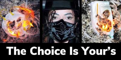 Le choix vous appartient