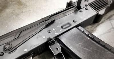 Waffen-Werks-AK74-Repair