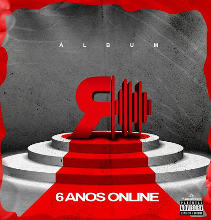 Rick Musik - 6 Anos Online (Álbum) - Jailson News | Download mp3