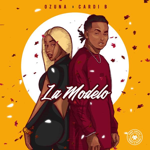 Ozuna – La Modelo (feat. Cardi B) – Single [iTunes Plus AAC M4A]