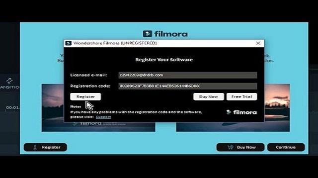 Cara Menghilangkan Tulisan WonderShare Filmora Secara Permanen