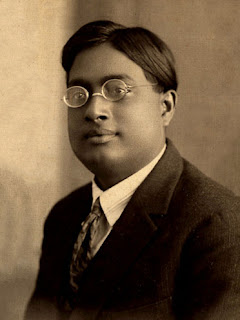 Satyendra Nath Bose was born on Jan. 01, 1894. Worked with Meghnad Saha for some time on the work done by Max Planck and Einstein. His most prominent work is how statistics may explain the behavior of radiation and has been called Bose Statistics. Elementary particles such as photons and particles which obey Bose Statistics are called Bosons. He was elected Fellow of Royal Society. He also worked in X-ray crystallography and thermoluminesoence. He died on Feb. 04, 1974.