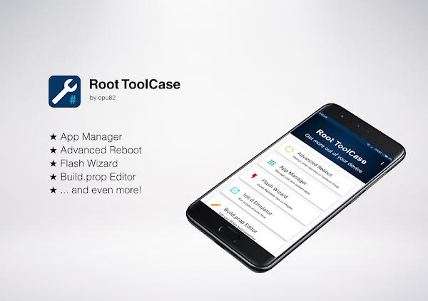 Root ToolCase 1.16.0   Premium